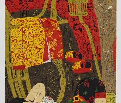 Golden Autumn of Yimeng .jpg