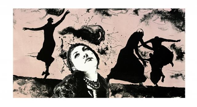 Dance Macabre - Cellular Memory I