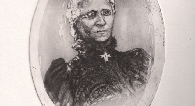 Lena Achtelik, Medallion II.jpg