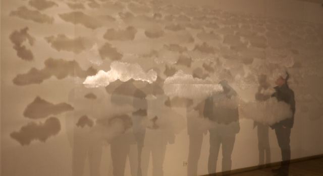 1. Above The Clouds 2014 ( pellicle, drypoint, shadow)(140x600cm).jpg