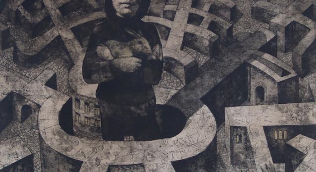 The diary of Konstantin - Labyrinth - City.jpg