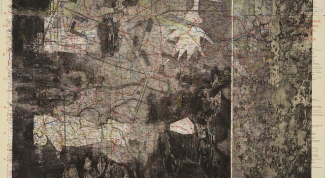 K. WINCZEK, MAPPA V, etching, wash resist, 50x68, 2015.jpg
