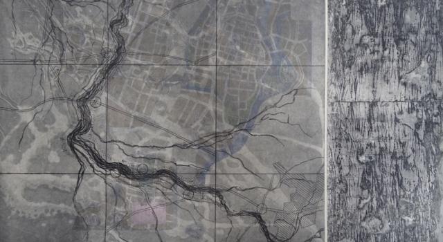 K. WINCZEK, MAPPA VII, etching, aquatint, photopolymer technique, 50x68, 2016.jpg