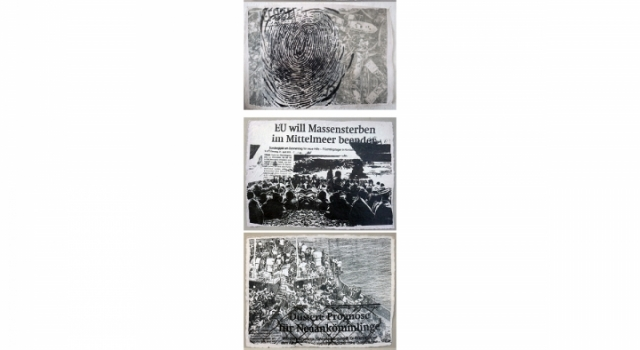 1.M.Kohler-Heilingsetzer,   departure,offsetprint-collage2017.jpg