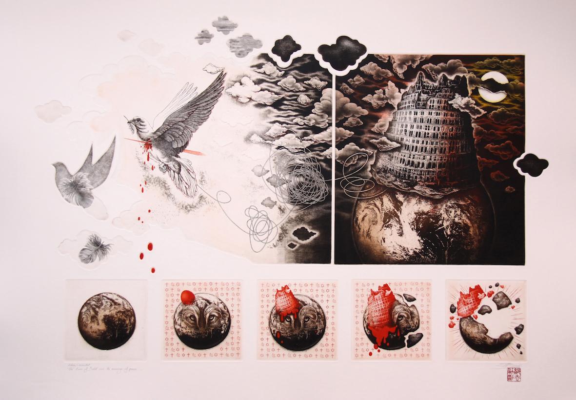 Hugo Besard (Belgija) Grand prix Splitgraphic 2009