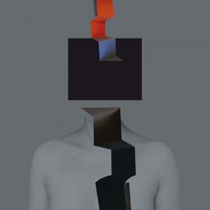 Black (digital print)