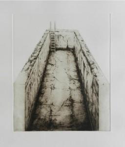 El vacío (etching)