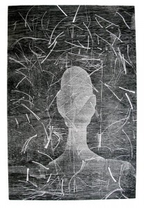 Existence5409 (woodcut)
