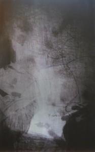 Hesyhia VI (Digitalni tisak na offset ploči)