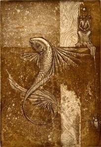 Ixtis (etching)