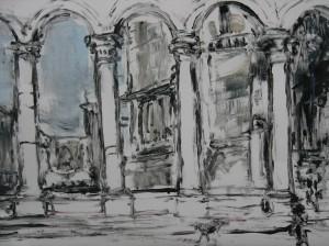 Palace (monotype)