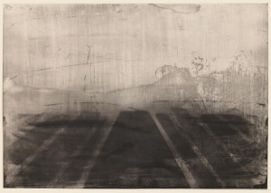 Seedbeds (aquatint)