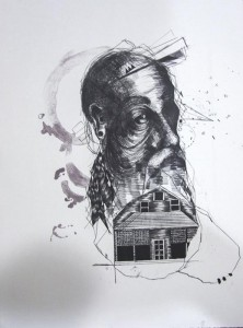 nobodyisreallyfromhere (lithography)